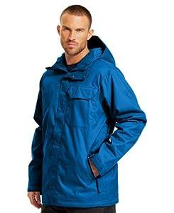 Under Armour Men's ColdGear® Infrared Hacker Jacket Extra Large SNORKEL