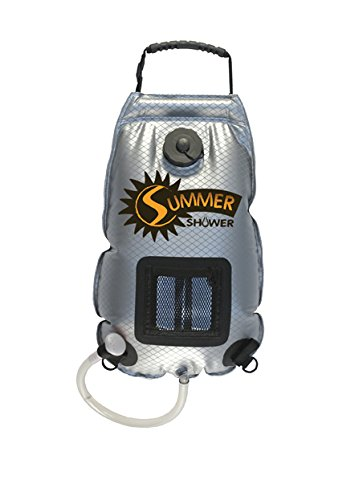 Advanced Elements Summer Solar Shower - 3 Gallon (Advanced Elements Shower compare prices)