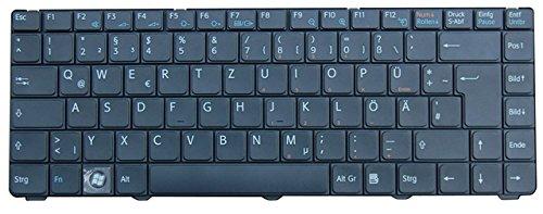 Orig QWERTZ Tastatur Sony Vaio PCG-7Z1M PCG-7113M PCG-7112M Serie DE Schwarz NEU