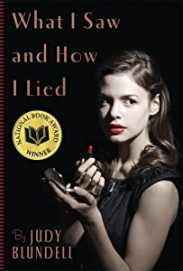 "Cover of ""What I Saw And How I Lied"""