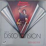 Shogun-Assassin-LASERDISC-NOT-A-DVD!!!-Full-screen-Format-Format-Laser-Disc