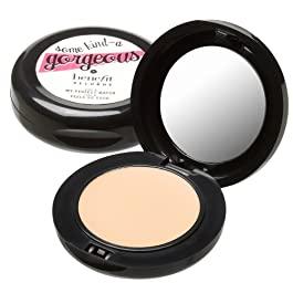 some kind-a gorgeous mini : Benefit Cosmetics :  mini benefit cosmetics benefit cream