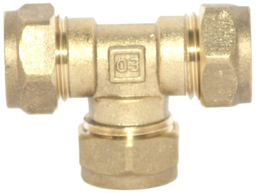 plumb-pak-compression-equal-tee-15mm-pack-of-5