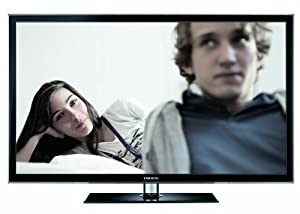 "Samsung UE32D5000PWXZG TV LED 32"", Full HD, 100Hz, CMR, DVB-T/C/, CI+, colore: Nero [Importato da Germania]"