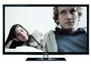 "Samsung UE32D5000PWXZG TV LED 32"", Full HD, 100Hz, CMR, DVB-T/C/, CI+, colore: Nero [Importato da Germania]"