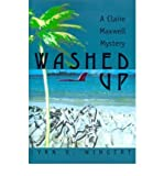 img - for [ Washed Up (Claire Maxwell Mysteries) By Wingert, Lynn R ( Author ) Paperback 2000 ] book / textbook / text book