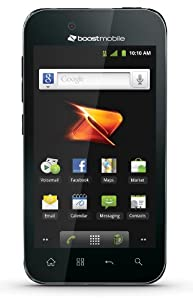 LG Marquee Android Prepaid Phone (Boost Mobile)