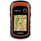 Garmin eTrex 20 Worldwide Handheld GPS Navigator (Discontinued by Manufacturer)