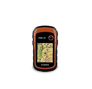 Garmin eTrex 20 Outdoor Handheld GPS Unit
