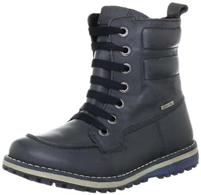 Gabor kids Mima 57 272 75, Unisex - Kinder Stiefel, Blau (navy), EU 28