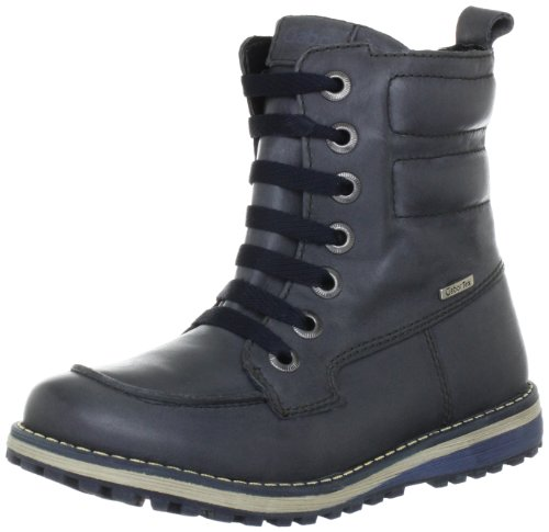 Gabor Junior Mima 4 Navy Waterproof Boot 57.272.75 10.5 UK Junior