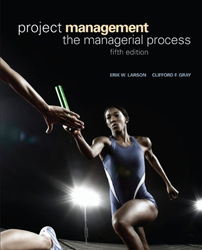 Project Management wMSProject2007 CD and Student CD...