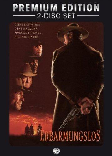 Erbarmungslos (Premium Edition) [2 DVDs]