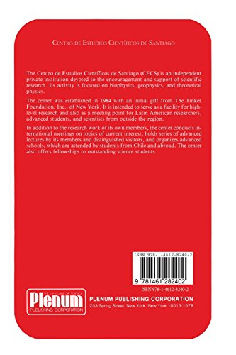 Principles of String Theory (Series of the Centro De Estudios Científicos)