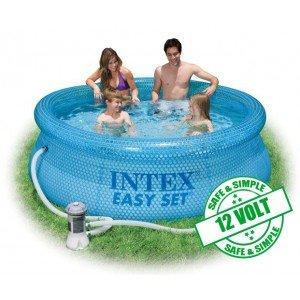Avis intex piscines hors sol intex piscine intex easy for Acheter piscine intex
