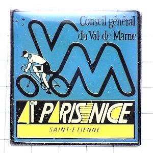 限定 レア ピンバッジ 自転車レース選手パリとニース間 ピンズ フランス