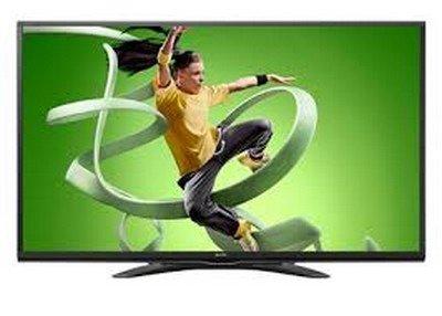 "Sharp Lc 70Eq10U - 70"" Class ( 69.5"" Viewable ) - Aquos Q Led Tv - Smart Tv - 1080P (Fullhd) - Edge-Lit - Black Hairline"
