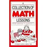 A Collection of Math Lessons from Grades 1 Through 3 (0201480417) by Burns, Marilyn