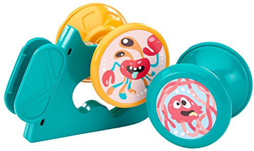 Fisher-Price Spinnyos H.2.YOs