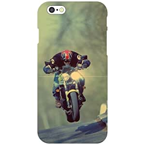 Apple iPhone 6 Back Cover - Ride My Bike Designer Cases
