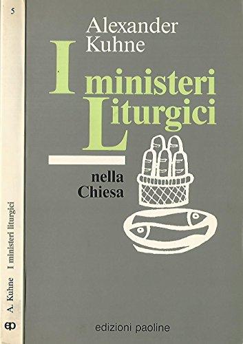 i-ministeri-liturgici-nella-chiesa