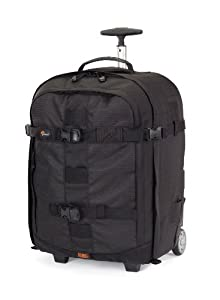 Lowepro Pro Runner x450 AW DSLR Backpack (Black)