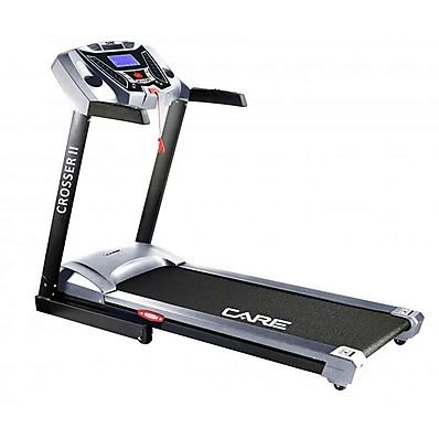 TAPIS ROULANT CROSSER II CARE FITNESS