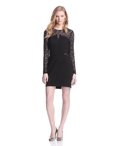 W118 by Walter Baker Women's JP Dress  [Black]