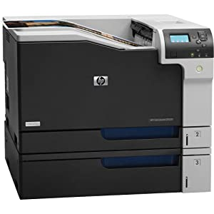 HP Color Laserjet CP5525DN Printer