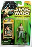 Star Wars Power of the Jedi POTJ Collection 1 - Leia Organa General