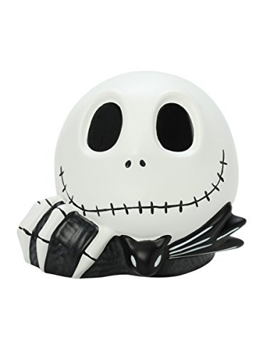 The Nightmare Before Christmas Jack Head Bank - 1