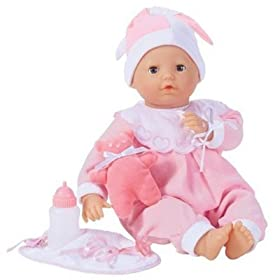 Corolle Special Feature Baby Doll Lila - 17