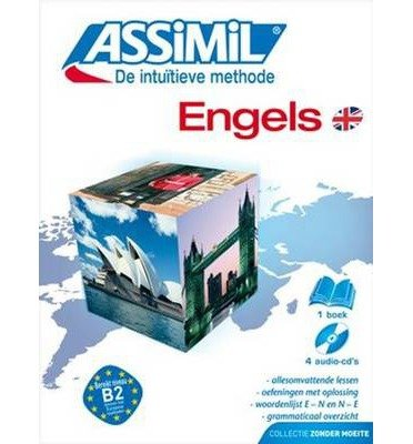 Engels: Pack CD (Mixed media product)(Dutch; Flemish) - Common