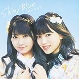 ゆいかおり「Shiny Blue(初回限定盤)(DVD付)」