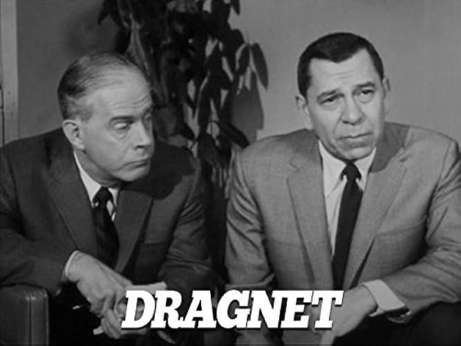 Dragnet Season 4 Episode 28
