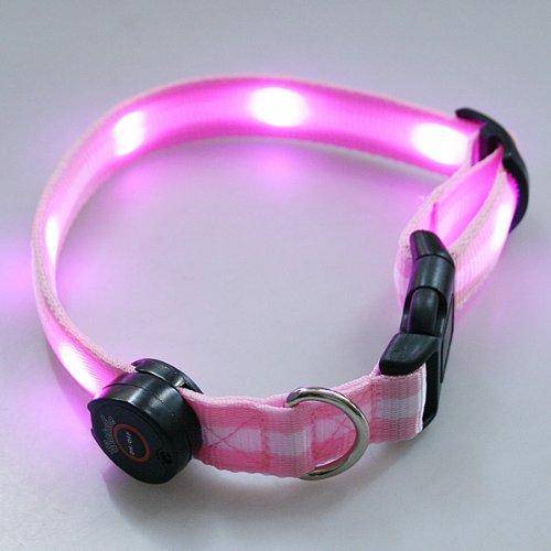 sypure-tm-led-leuchtende-nylon-pet-hundehalsband-nacht-sicherheit-led-tricks-blinkendem-glow-in-the-