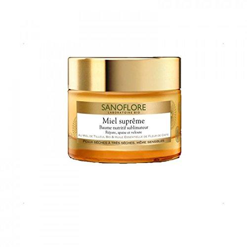 sanoflore-miel-supreme-baume-nutritif-50-ml