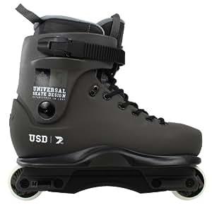 USD Aggressive Skate VII 700229/41 Roller Gris 40