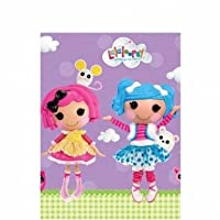 Lalaloopsy Paper Tablecover