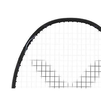 Victor Thruster K 6000 Badminton Racket- Unstrung ( TK 6000 4U)