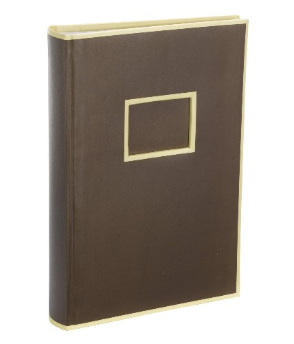 300-pocket-album-brown-50-sheets-photo-mounting-board-with-transparent-photo-pockets-photo-and-scrap