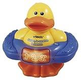 Bath Toy - Splash and Learn Duck