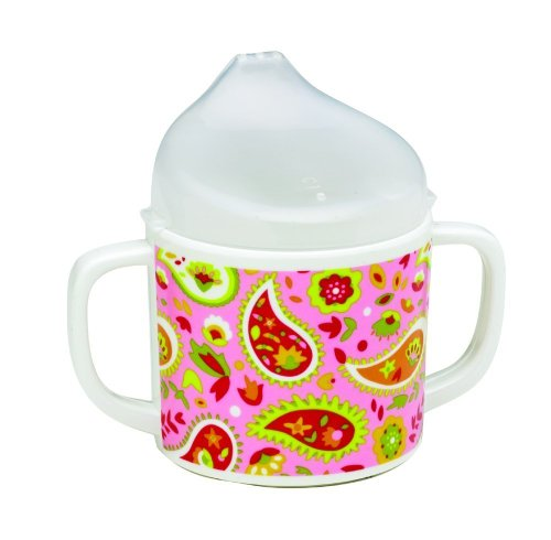 Game / Play Sugar Booger Feeding Collection Sippy Cup, Bpa Free Plastic Lid, Dishwasher Safe, Tea Party Toy / Child / Kid