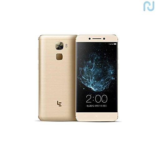 Original Letv Pro 3 LeEco LePro 3 4G LTE Dual Sim 4GB RAM 32GB ROM Snapdragon 821 Quad Core 2.35GHz 4070mAh 4G Fingerprint 5.5 inch FHD Mobile Phone Force Gold