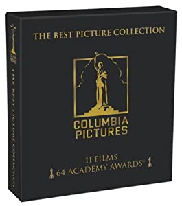 Columbia Pictures: The Best Pictures Collection-11 Best Picture Winners (It Happened One Night / You Can't Take It with You / All the King's Men / From Here to Eternity / On the Waterfront / The Bridge on the River Kwai / Lawrence of Arabia/ A Man for All Seasons / Oliver! / Kramer vs. Kramer / Gandhi) (Bilingual) [Import]