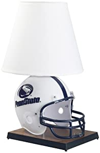 NCAA Penn State Nittany Lions Helmet Lamp by WinCraft