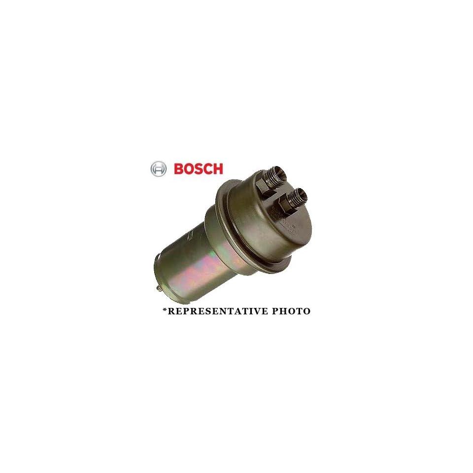 Bosch 0438170007 Fuel Accumulator