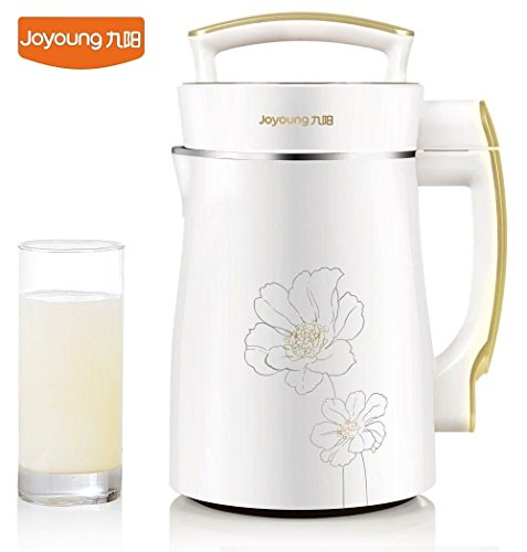 Top Version JoYoung easy-clean Automatic Hot Soy Milk Maker DJ13U-D08SG A076