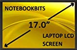 NEW LAPTOP NOTEBOOK LCD CCFL SCREEN DISPLAY PANEL 17.1