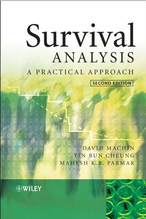 Survival Analysis: A Practical Approach, Second Edition